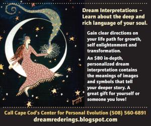 Dream Interpretation Ad