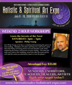holistic expo picture